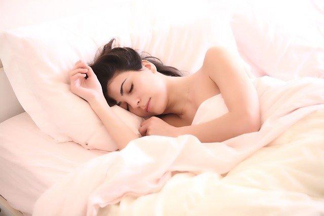 relaksacja na sen