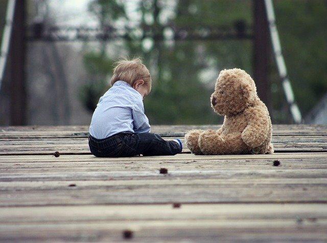 jak odpieluchować dwulatka