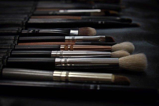 pędzelki do makijażu Hakuro