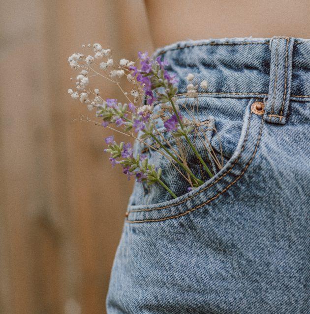 komfortowe spodnie na lato